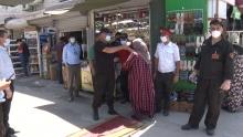 Коронавирус в Таджикистане: Из почти 7 тысяч заразившихся, 81% сумели побороть COVID-19