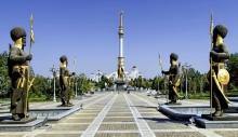 Источник: от COVID-19 скончался муж сестры президента Туркменистана