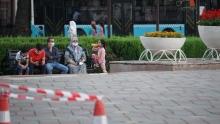 Коронавирус в Таджикистане: Количество вылечившихся достигло 82%