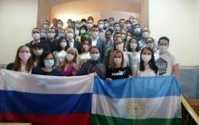 Россия прислала в Кыргызстан десятки врачей для борьбы с коронавирусом