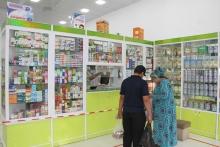 Глава Минздрава Таджикистана поручил усилить контроль за больными коронавирусом, лечащимися дома