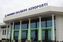 Директор аэропорта Бухары скончался от коронавируса