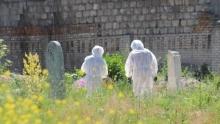 В Узбекистане тела умерших от коронавируса граждан разрешили выдавать родственникам