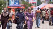 Коронавирус в Таджикистане: Один человек скончался, 40 заразились