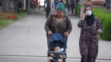 Коронавирус в Таджикистане: За воскресенье выявлено 40 зараженных