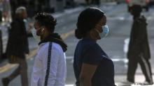 Количество заболевших коронавирусом в мире превысило 20 миллионов человек