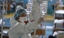 В Узбекистане количество зараженных коронавирусом достигло 31 304 человек