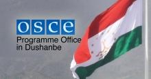 Тендер: ОБСЕ ищет поставщика мебели, спорттоваров и скутеров для офиса в Душанбе