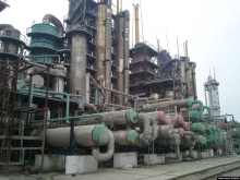 Tajikistan again seeks investor for modernization of its fertilizer plant