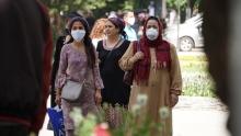 Коронавирус в Таджикистане: 39 выявленных зараженных и 36 выздоровевших за сутки