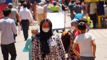 Коронавирус в Таджикистане: Выявлено  35 зараженных за сутки