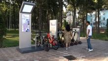 Электросамокаты в прокат: где их взять в Душанбе и сколько это стоит