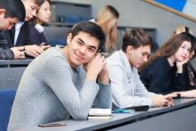 Как поступить в Московскую академию и учиться из Таджикистана