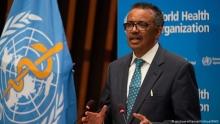 Глава ВОЗ назвал сроки завершения пандемии коронавируса