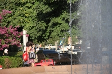 Коронавирус в Таджикистане: Число случаев COVID-19 достигло 8 277