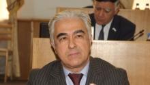 Лидер Демпартии Таджикистана в очередной раз выдвинут на пост президента республики