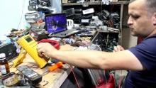 Как незрячий из Пенджикента стал востребованным электриком