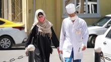 Коронавирус в Таджикистане: Еще одна смерть и 36 новых зараженных