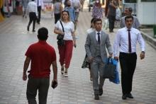 Коронавирус в Таджикистане: 33 выявленных зараженных за понедельник