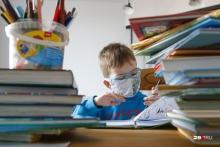 Как справиться ребенку с нагрузкой в школе: 7 рекомендаций психолога