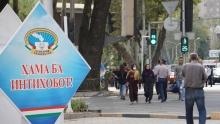 Коронавирус в Таджикистане: Еще одна смерть и 36 заразившихся