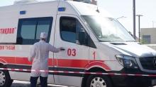 Коронавирус в Таджикистане: за сутки выявлено еще 35 случаев COVID-19