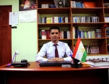 «Власть народу!». Почему 30-летний адвокат с Хорога хочет стать президентом Таджикистана?