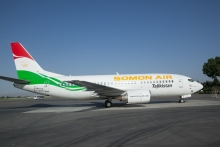 Somon Air expected to operate a special flight to New Delhi next week
