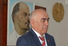 Компартия Таджикистана выдвинула своего лидера в президенты