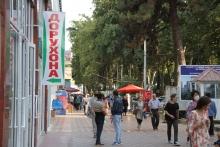 Коронавирус в Таджикистане: число скончавшихся увеличилось до 70 человек