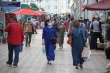 Коронавирус в Таджикистане: Число выявленных инфицированных увеличилось за понедельник на 32