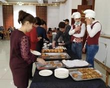 Почему стоит ходить в социальные кафе и где их найти в Душанбе?