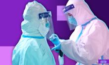 Казахстан готовится к очередной волне коронавируса