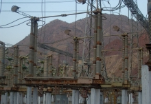 Tajikistan's energy sector reportedly needed eternal management