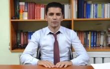Не успел. Мечта молодого адвоката из Хорога стать президентом Таджикистана не сбылась