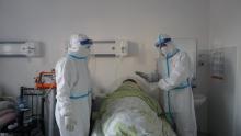 Коронавирус в Таджикистане: 39 новых случаев заражения