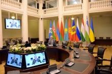 Наблюдатели от МПА СНГ будут вести мониторинг выборов президента Таджикистана