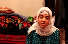 «Отпустите, мне надо передать письмо». Зачем девочка из Пенджикента искала встречи с президентом
