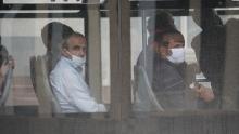 Коронавирус в Таджикистане: почти 8 тыс. человек излечились от болезни