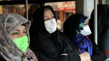 Коронавирус в Таджикистане: число инфицированных увеличилось еще на 42 человека