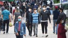 Коронавирус в Таджикистане: 44 новых случаев COVID-19