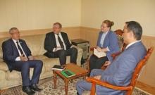 Депутат парламента Таджикистана заверил наблюдателей СНГ, что в стране нет проблем с выборами президента