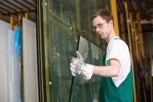 Тендер: ОБСЕ запрашивает предложения на стекольные работы