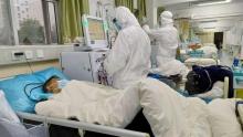 Коронавирус в Таджикистане: выявлено еще 45 инфицированных COVID-19