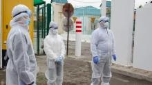 Коронавирус в Таджикистане: за выходные число скончавшихся от COVID-19 увеличилось