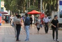 Коронавирус в Таджикистане: число инфицированных COVID-19 достигло 9685 человек