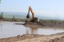 Тендер: MSDSP ждет заявки на проведение берегоукрепительных работ в Таджикабадском районе