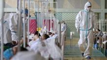 Коронавирус в Таджикистане: выявлен еще 41 человек с COVID-19