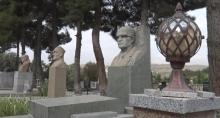 Кладбище на Лучобе: кто там покоится и почему надгробия там – архитектурные произведения