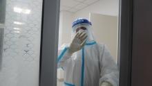 Коронавирус в Таджикистане: число инфицированных приближается к 10 тыс.